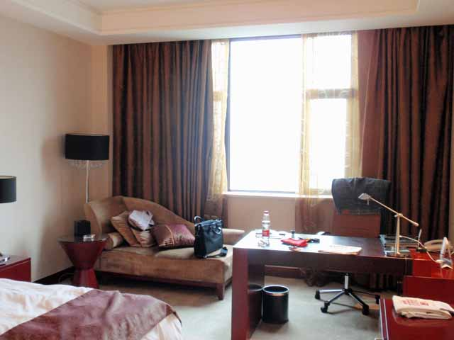 重慶ホテル