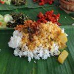 マレーシアで食べたカレー