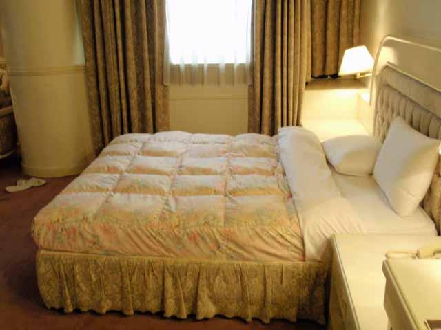 金華大飯店