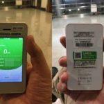 海外WiFiレンタルの使い方