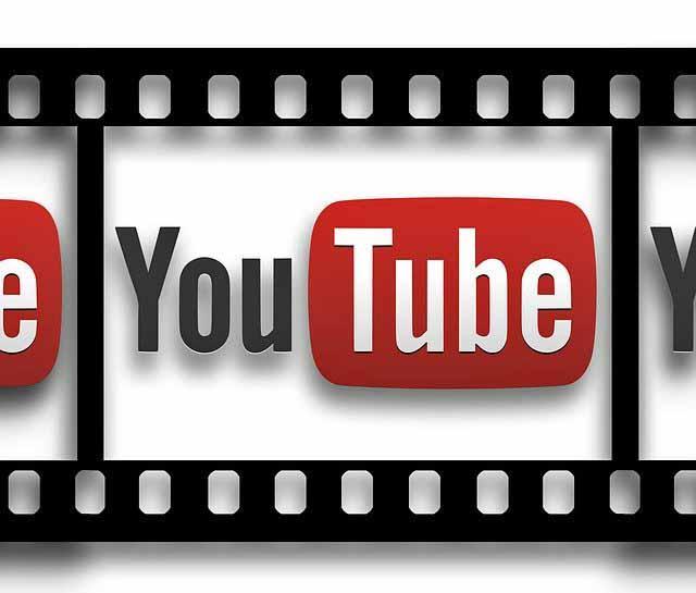 YouTubeイメージ